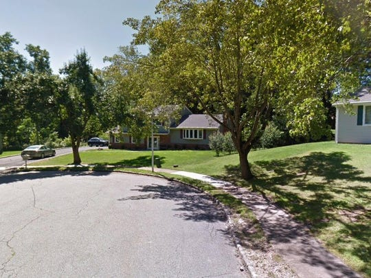 This Google Street View image shows the approximate location of 28 Robert St. in Parsippany-Troy Hills. The property at this address changed hands in October 2019, when new owner bought the property for $530,000.
