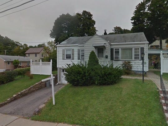 This Google Street View image shows the approximate location of 10 Pine St. in Dover Town. The property at this address changed hands in November 2019, when new owners bought the property for $276,500.