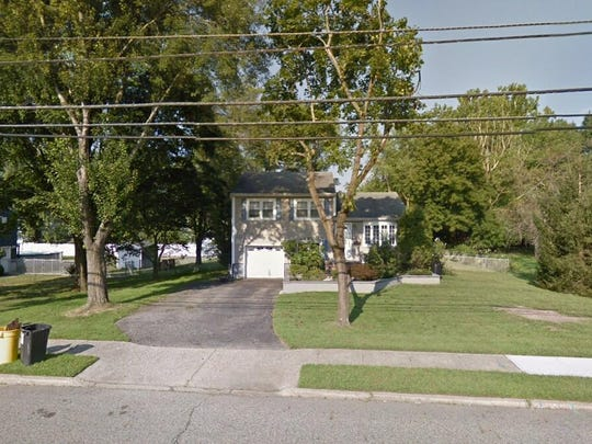 This Google Street View image shows the approximate location of 168 Comly Road in Lincoln Park. The property at this address changed hands in October 2019, when new owners bought the property for $305,000.
