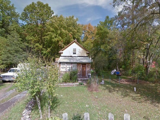 This Google Street View image shows the approximate location of 14 Millers Lane in Montville. The property at this address changed hands in October 2019, when new owner bought the property for $157,000.