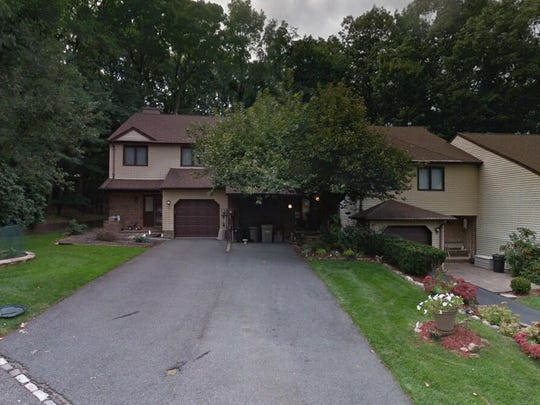 This Google Street View image shows the approximate location of 22 Heritage Court in Parsippany-Troy Hills. The property at this address changed hands in November 2019, when new owners bought the property for $420,143.
