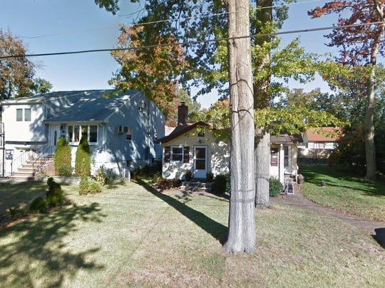 This Google Street View image shows the approximate location of 34 Beechwood Ave. in Parsippany-Troy Hills. The property at this address changed hands in November 2019, when new owner bought the property for $240,000.