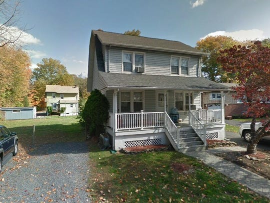 This Google Street View image shows the approximate location of 11 Pine Brook Road in Parsippany-Troy Hills. The property at this address changed hands in November 2019, when new owners bought the property for $360,000.