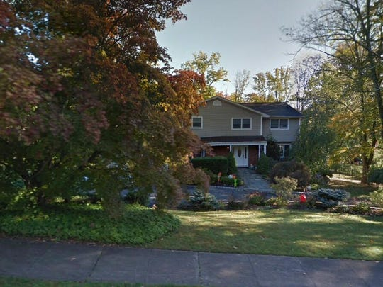 This Google Street View image shows the approximate location of 11 Jotham Road in Montville. The property at this address changed hands in November 2019, when new owners bought the property for $705,000.