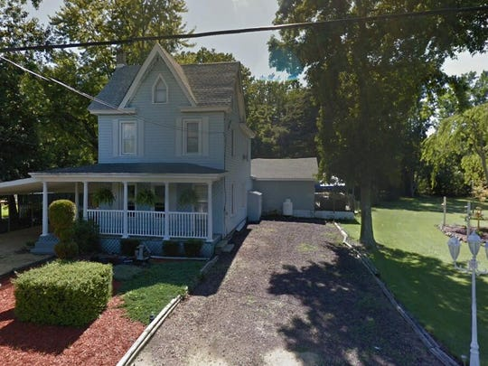 This Google Street View image shows the approximate location of 223 Main St. in Maurice River. The property at this address changed hands in October 2019, when new owners bought the property for $146,000.