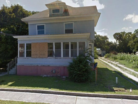 This Google Street View image shows the approximate location of 2531 High St. in Commercial. The property at this address changed hands in September 2019, when new owner bought the property for $15,000.