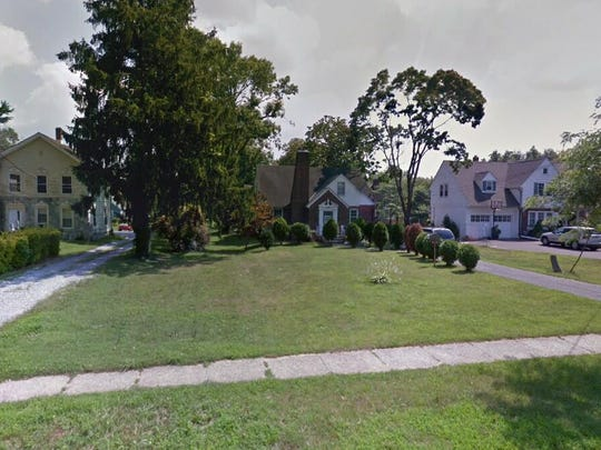 This Google Street View image shows the approximate location of 1033 E. Park Ave. in Vineland. The property at this address changed hands in November 2019, when new owner bought the property for $117,900.
