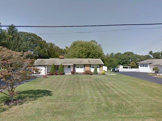 This Google Street View image shows the approximate location of 1006 Wills Place in Vineland. The property at this address changed hands in September 2019, when the new owner bought the property for $176,000.