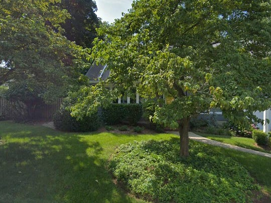 This Google Street View image shows the approximate location of 38 Bergenline Ave. in Closter. The property at this address changed hands in September 2019, when new owners bought the property for $640,000.