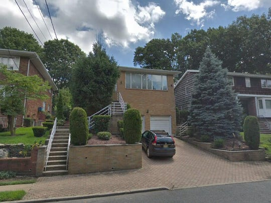 This Google Street View image shows the approximate location of 1480 15th St. in Fort Lee. The property at this address changed hands in September 2019, when new owner bought the property for $700,000.