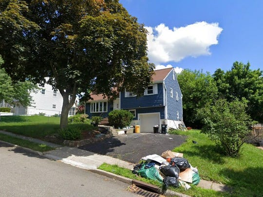 This Google Street View image shows the approximate location of 109 Howland Ave. in Teaneck. The property at this address changed hands in September 2019, when new owners bought the property for $360,000.