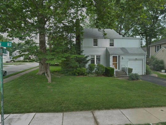 This Google Street View image shows the approximate location of 14 Ryder Road 1X in Fairlawn. The property at this address changed hands in September 2019, when new owners bought the property for $391,000.