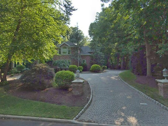 This Google Street View image shows the approximate location of 7 Ann St. in Old Tappan. The property at this address changed hands in August 2019, when new owners bought the property for $1,200,000.