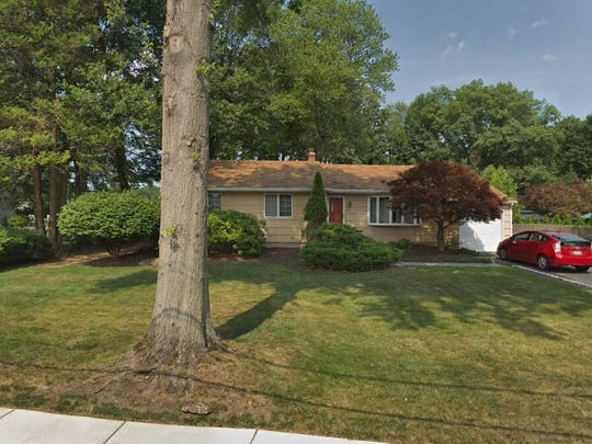 This Google Street View image shows the approximate location of 121 Howard Drive in Old Tappan. The property at this address changed hands in August 2019, when new owners bought the property for $500,000.