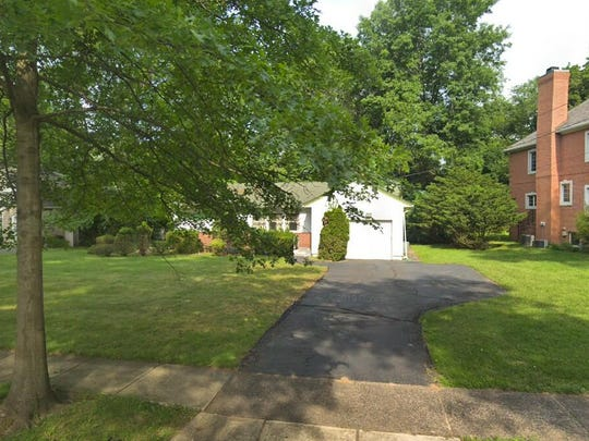 This Google Street View image shows the approximate location of 15 Chadwick Place in Glen Rock. The property at this address changed hands in September 2019, when the new owners bought the property for $1,300,000.
