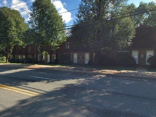 This Google Street View image shows the approximate location of 100 Kinderkamack Road in Oradell. The property at this address changed hands in September 2019, when new owners bought the property for $375,000.