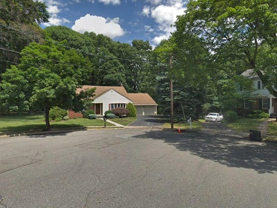 This Google Street View image shows the approximate location of 23 Amelia Court in Oradell. The property at this address changed hands in July 2019, when new owners bought the property for $525,000.