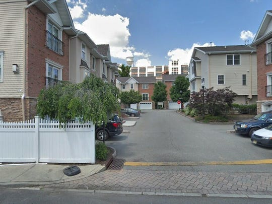 This Google Street View image shows the approximate location of 25 Michael Lane in Wallington. The property at this address changed hands in August 2019, when new owners bought the property for $350,000.