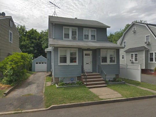 This Google Street View image shows the approximate location of 42 Roosevelt Ave. in Bergenfield. The property at this address changed hands in July 2019, when new owner bought the property for $332,000.