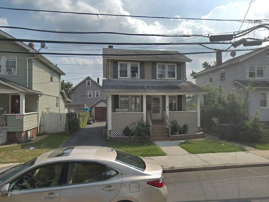 This Google Street View image shows the approximate location of 26 E. Clinton Ave. in Bergenfield. The property at this address changed hands in August 2019, when new owner bought the property for $327,000.