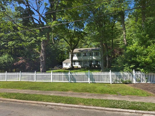 This Google Street View image shows the approximate location of 34 Pierson Ave. in Norwood. The property at this address changed hands in September 2019, when new owners bought the property for $715,000.