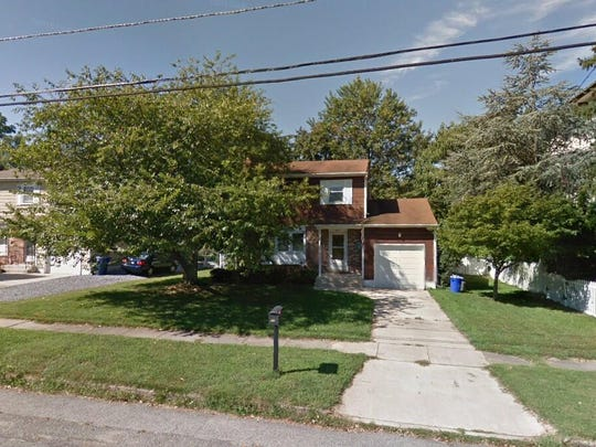 This Google Street View image shows the approximate location of 325 Manor Road in Beverly. The property at this address changed hands in June 2019, when new owner bought the property for $169,500.