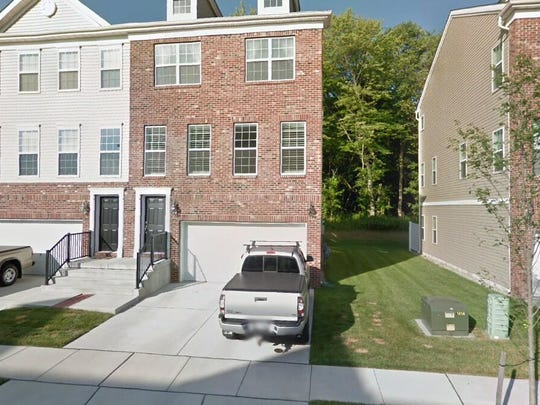 This Google Street View image shows the approximate location of 169 Creekside Way in Burlington. The property at this address changed hands in September 2019, when new owner bought the property for $262,000.