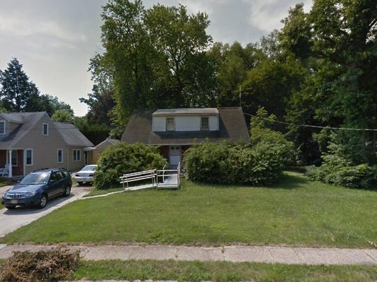 This Google Street View image shows the approximate location of 506 Devon Road in Moorestown. The property at this address changed hands in November 2019, when new owner bought the property for $172,000.