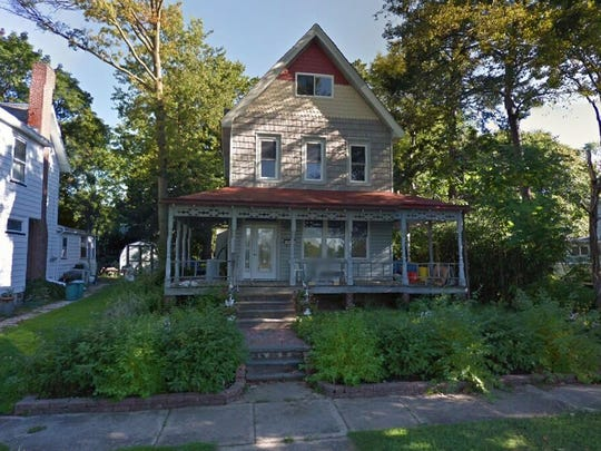 This Google Street View image shows the approximate location of 740 Rancocas Ave. in Delanco. The property at this address changed hands in October 2019, when new owners bought the property for $285,000.