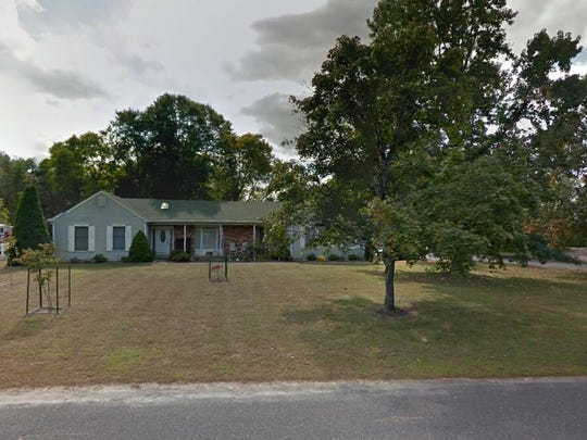 This Google Street View image shows the approximate location of 101 Deerfield Ave. in Evesham. The property at this address changed hands in September 2019, when new owner bought the property for $327,000.