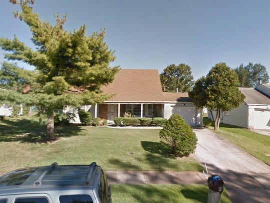 This Google Street View image shows the approximate location of 37 Normandy Lane in Willingboro. The property at this address changed hands in August 2019, when new owner bought the property for $175,000.