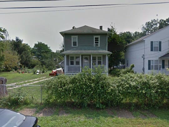This Google Street View image shows the approximate location of 36 County Ave. in Maple Shade. The property at this address changed hands in September 2019, when new owner bought the property for $181,500.