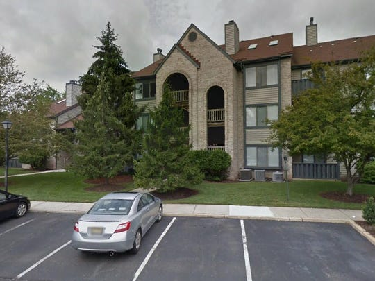 This Google Street View image shows the approximate location of 5307A Aberdeen Drive in Mount Laurel. The property at this address changed hands in October 2019, when new owner bought the property for $112,500.