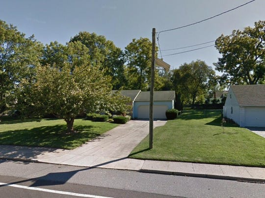 This Google Street View image shows the approximate location of 2700 New Albany Road in Cinnaminson. The property at this address changed hands in November 2019, when new owners bought the property for $235,000.