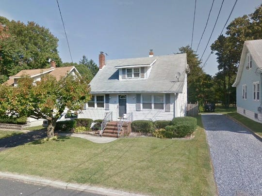 This Google Street View image shows the approximate location of 321 Swarthmore Road in Glassboro. The property at this address changed hands in October 2019, when new owner bought the property for $180,000.