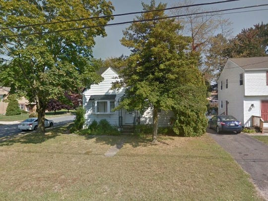 This Google Street View image shows the approximate location of 323 Franklin Road in Glassboro. The property at this address changed hands in November 2019, when new owners bought the property for $130,000.