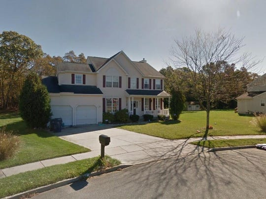 This Google Street View image shows the approximate location of 955 Honeysuckle Court in Monroe. The property at this address changed hands in November 2019, when new owners bought the property for $295,500.