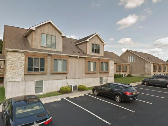 This Google Street View image shows the approximate location of 151 Fries Mill Road Unit303 in Washington. The property at this address changed hands in October 2019, when new owners bought the property for $140,076.