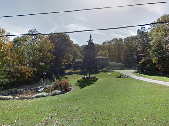This Google Street View image shows the approximate location of 65 Ricker Road in Kinnelon. The property at this address changed hands in October 2019, when new owners bought the property for $580,000.