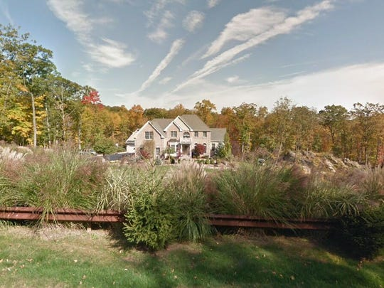 This Google Street View image shows the approximate location of 204 S. Glen Road in Kinnelon. The property at this address changed hands in October 2019, when new owner bought the property for $795,000.