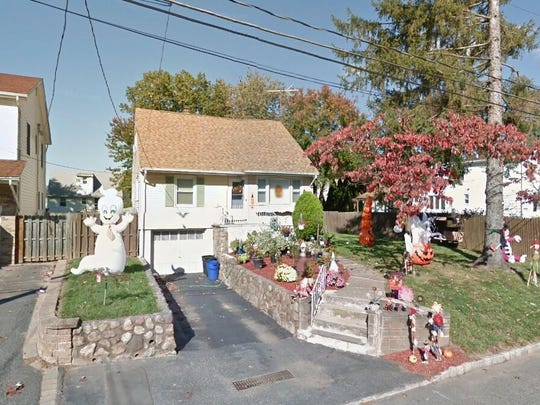 This Google Street View image shows the approximate location of 14 Beechwood Ave. in Parsippany-Troy Hills. The property at this address changed hands in November 2019, when new owners bought the property for $302,500.