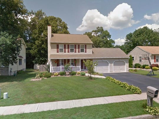 This Google Street View image shows the approximate location of 780 Timber Brook Drive in Vineland. The property at this address changed hands in November 2019, when the new owner bought the property for $205,500.