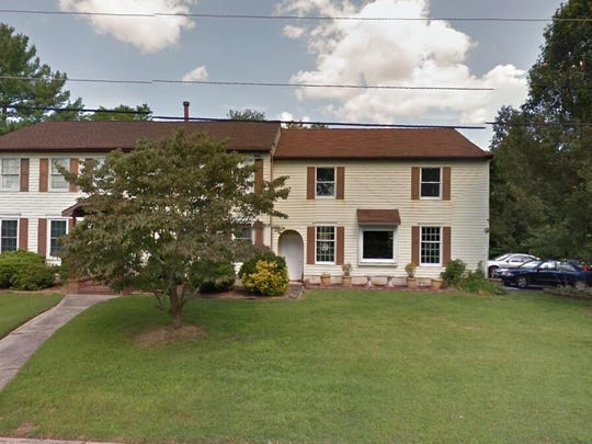 This Google Street View image shows the approximate location of 1610 Acorn Drive in Millville. The property at this address changed hands in November 2019, when the new owner bought the property for $210,000.