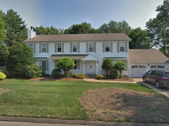 This Google Street View image shows the approximate location of 7 Glen Place in Old Tappan. The property at this address changed hands in August 2019, when new owner bought the property for $969,000.