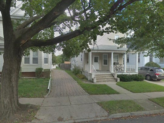 This Google Street View image shows the approximate location of 37 E. Pleasant Ave. in Maywood. The property at this address changed hands in September 2019, when new owners bought the property for $429,000.