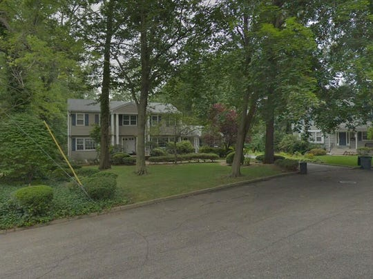 This Google Street View image shows the approximate location of 498 Hensler Lane in Oradell. The property at this address changed hands in August 2019, when new owners bought the property for $675,000.