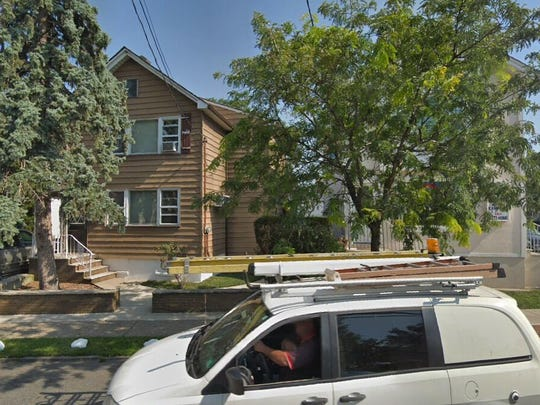 This Google Street View image shows the approximate location of 52 Locust Ave. in Wallington. The property at this address changed hands in October 2019, when new owners bought the property for $352,500.