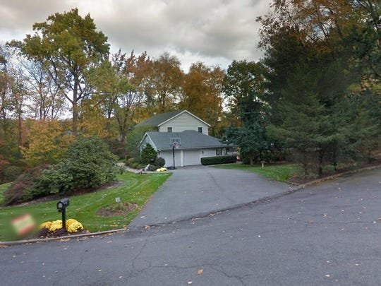 This Google Street View image shows the approximate location of 235 Valley View Drive in Franklin Lakes. The property at this address changed hands in October 2019, when new owner bought the property for $849,000.