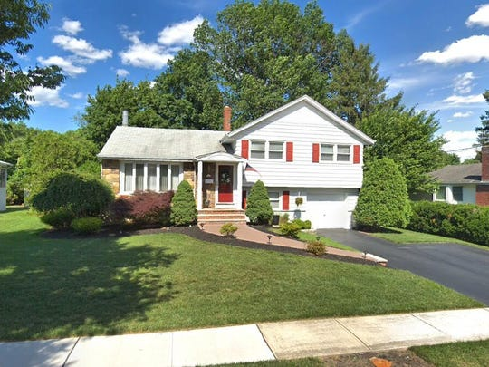 This Google Street View image shows the approximate location of 210 Birchwood Road in New Milford. The property at this address changed hands in September 2019, when new owners bought the property for $459,000.