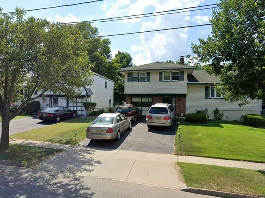 This Google Street View image shows the approximate location of 504 Windsor Road in Bergenfield. The property at this address changed hands in September 2019, when new owners bought the property for $409,000.